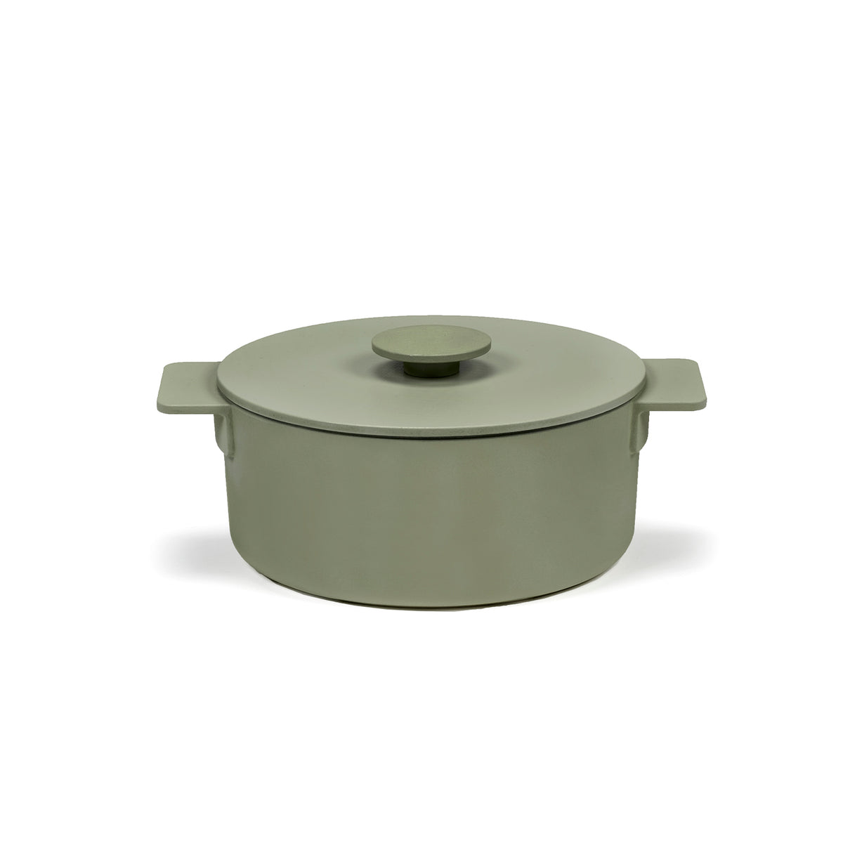 Cast Iron Pot 3L