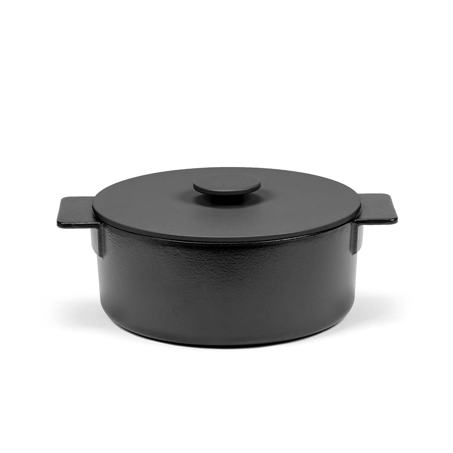 Cast Iron Pot 4.6L