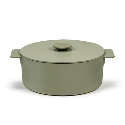 Cast Iron Pot 5.5L