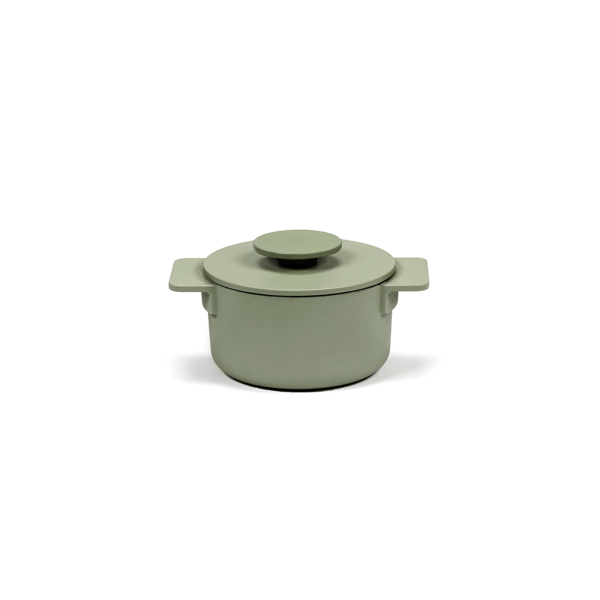 Cast Iron Pot 0.5L