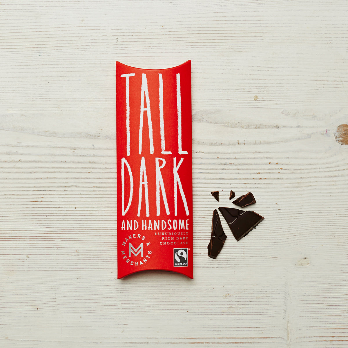 Tall Dark & Handsome