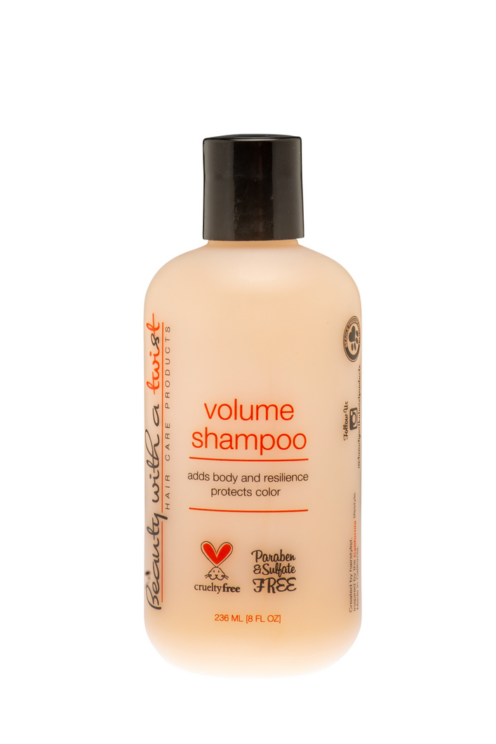 Volumizing Shampoo for Color Treated Hair
