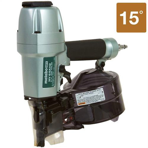 "2-1/2"" Coil Siding Nailer 