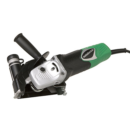 "5"" Concrete/Masonry Cutter with Tuck Point Guard 