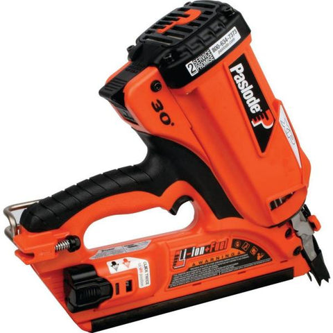 Paslode IMLi235XP Cordless Framing Nailer