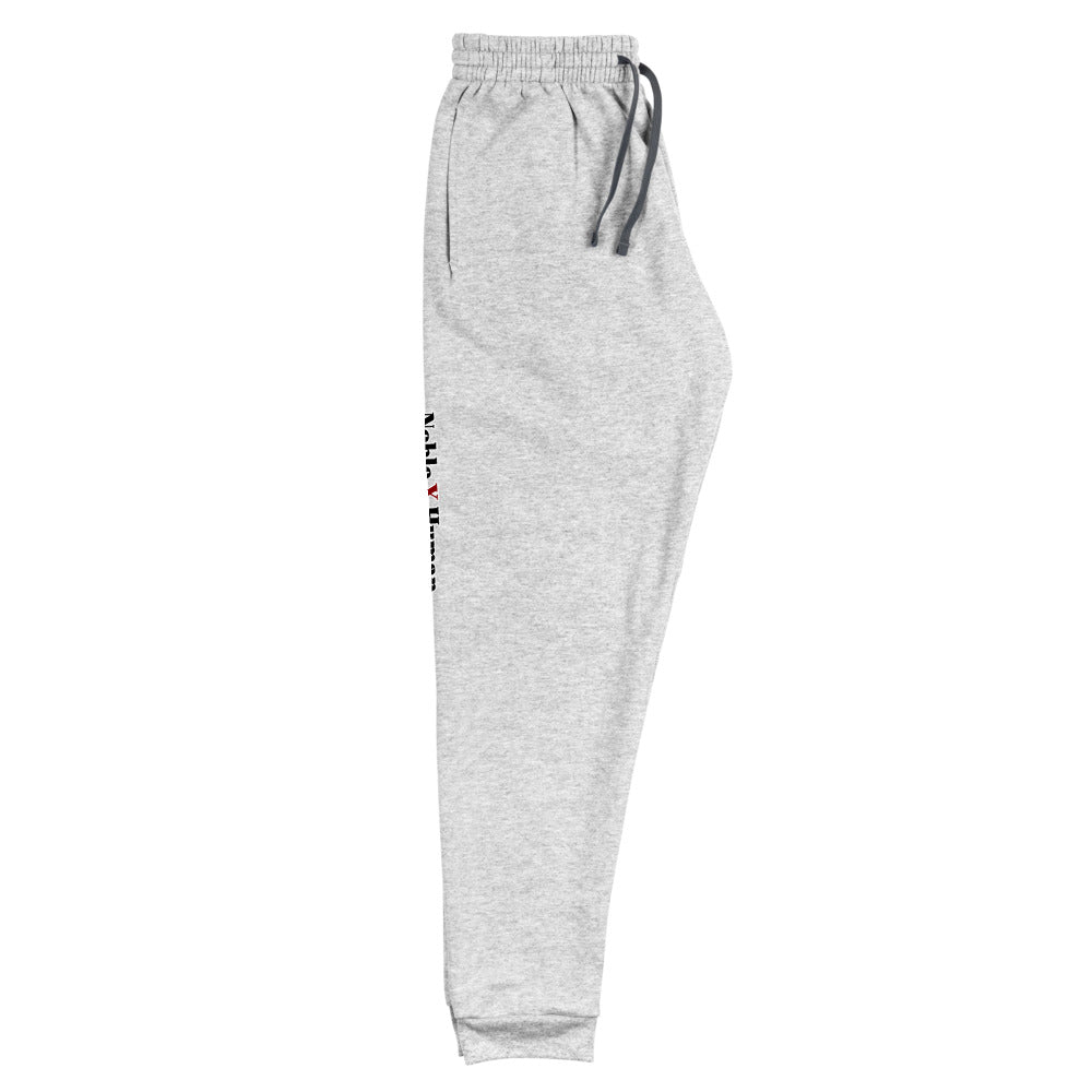 Nature Honor Badge unisex joggers | Noble X Human