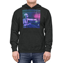 Load image into Gallery viewer, Eqthesound in the lab Cover - Unisex Lightweight Hoodie