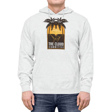 Load image into Gallery viewer, The Cloud Committee - Unisex Lightweight Hoodie