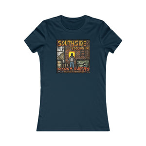 Southside Looking In - Women's Album Tee