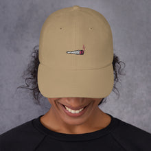 Load image into Gallery viewer, Embroidered Doobie Dad hat