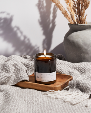 Pet-friendly Dog-friendly Candle Natural Soy Wax