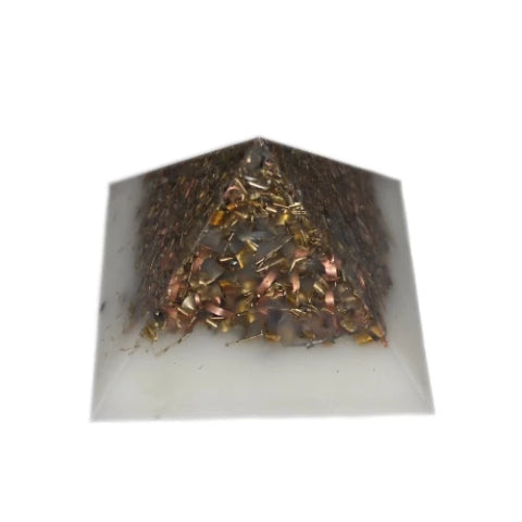 Orgone Power Pyramide