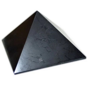 Shungite Pyramide 50mm