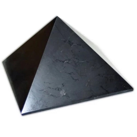 Shungite Pyramide 70mm