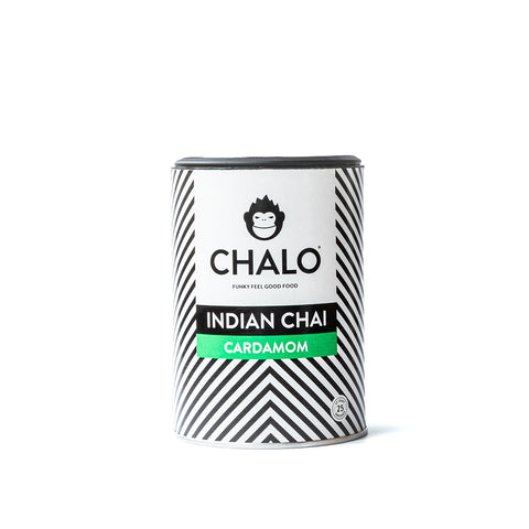 Chalo Indian Chai Latte Cardamom