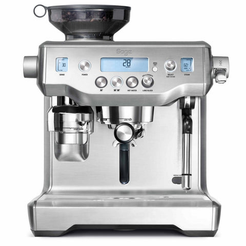 Sage Oracle volautomaat koffiemachine