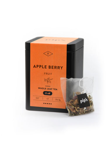 Apple Berry - pip's - thee