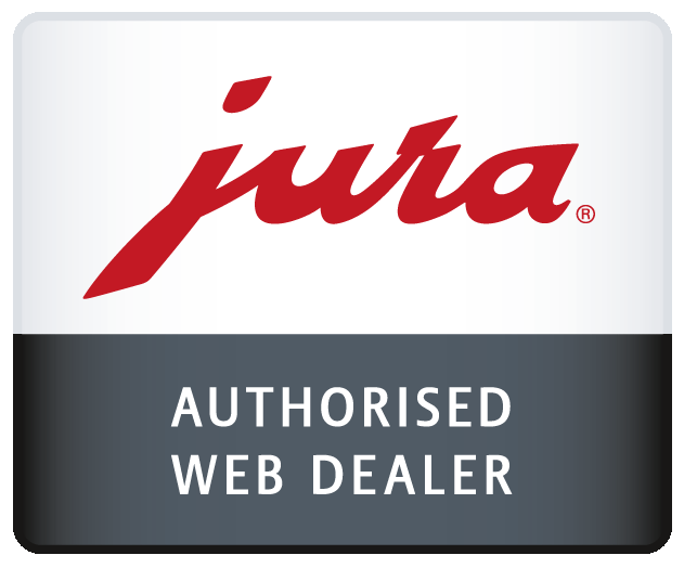 Jura authorised web dealer
