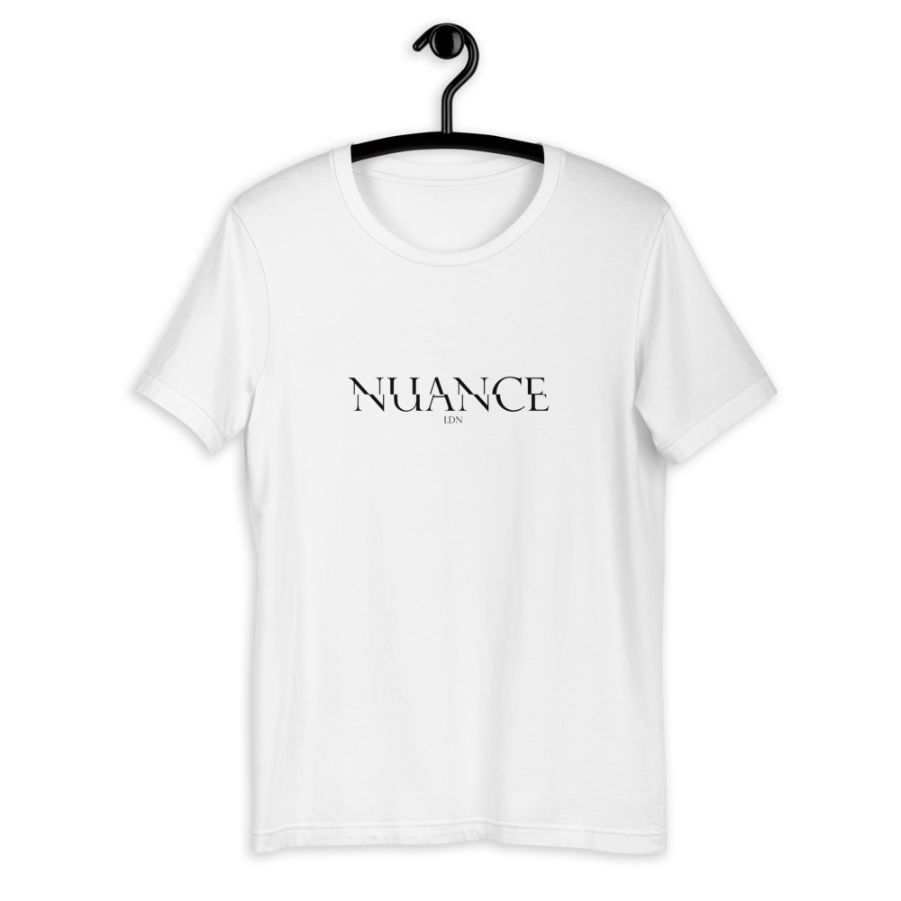Nuance Essentials Tee