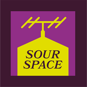 Sour Space • 17.1% Total CBD