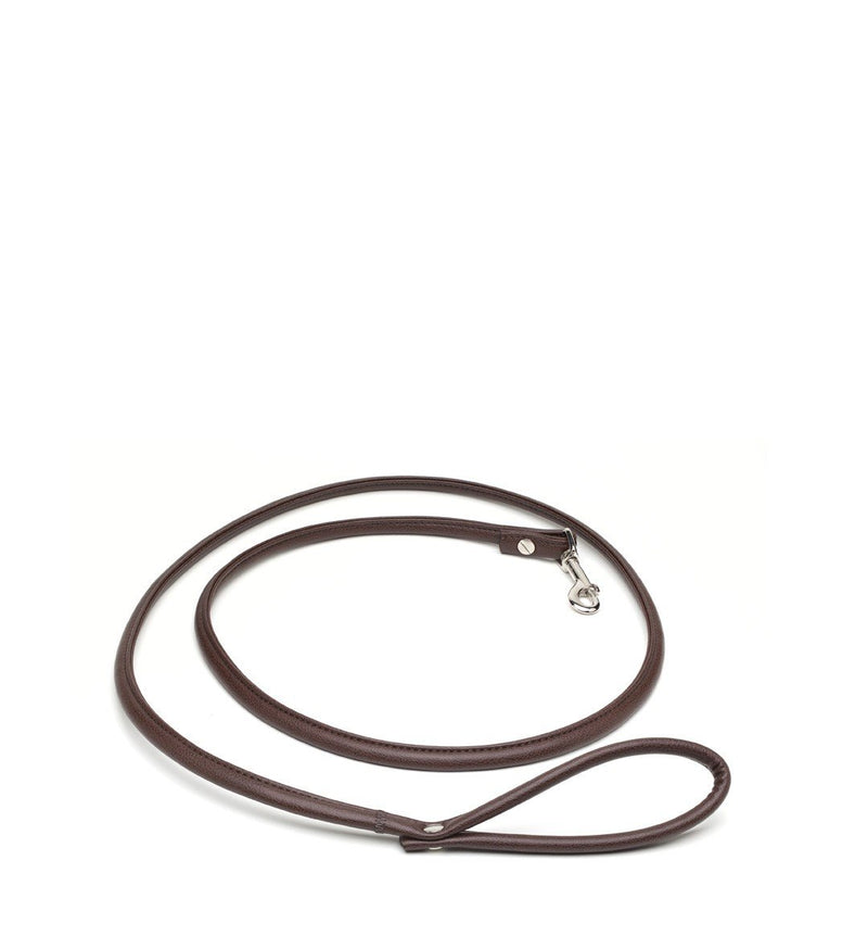 Dog Leash, Brown