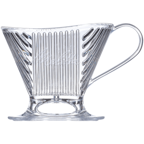 Melitta® Signature Series 1-Cup Pour-Over Coffeemaker - Tritan®