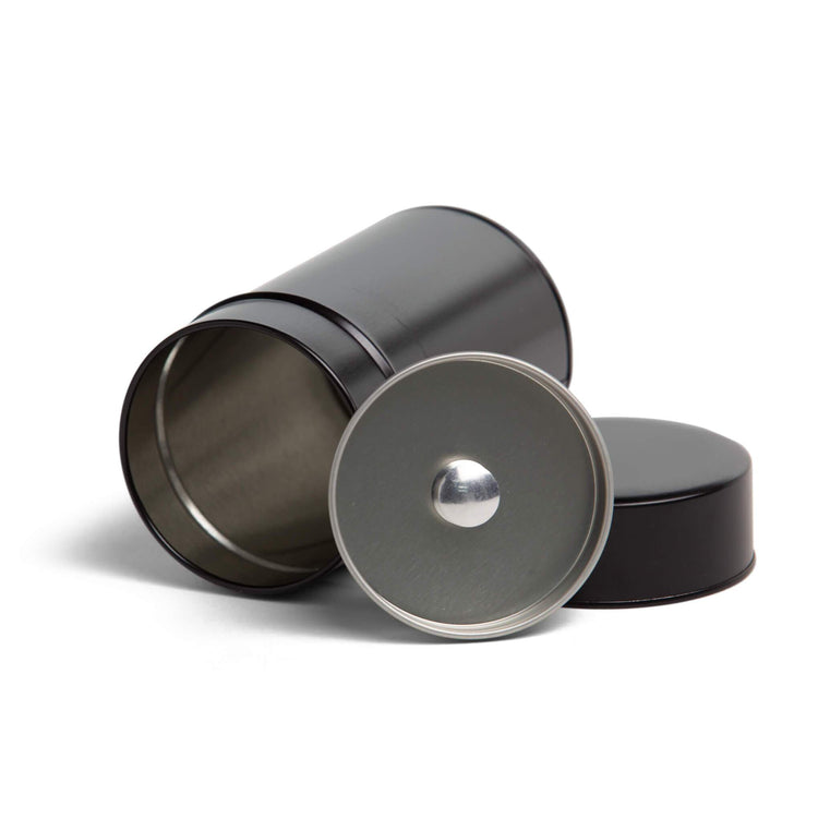 Café Infinity Single-Origin Coffee Storage Tins - 3oz Capacity