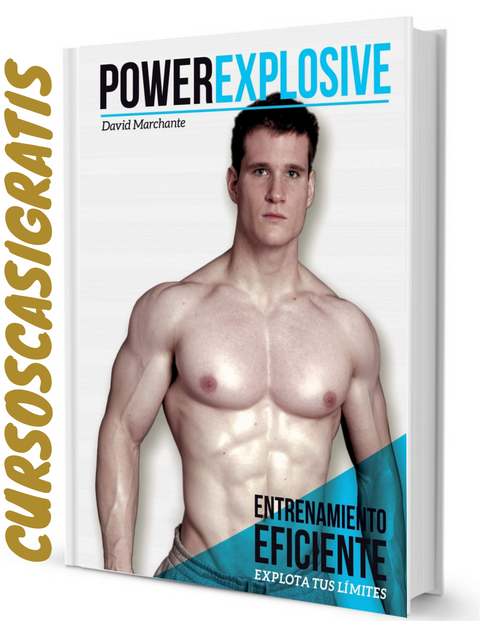 POWER EXPLOSIVE FIT 2020