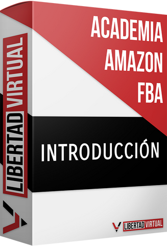 AMAZON FBA- LIBERTAD VIRTUAL