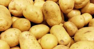 Potatoes 5 LB
