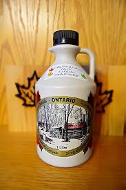 Garland Maple Syrup