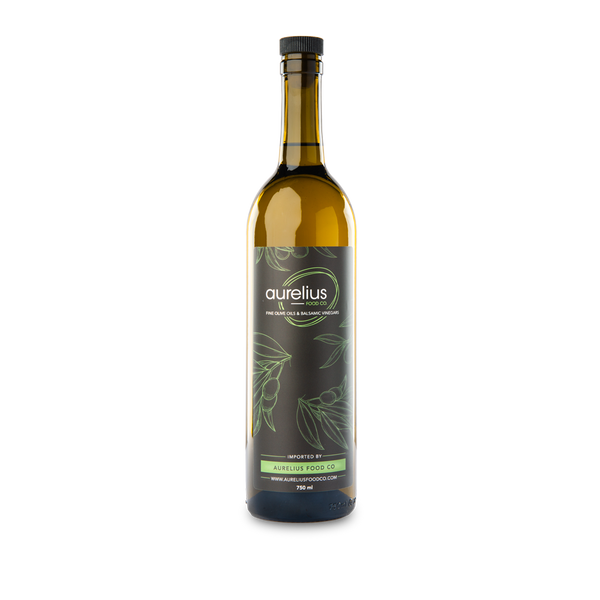Aurelius California Blend Extra Virgin Olive Oil 750ml