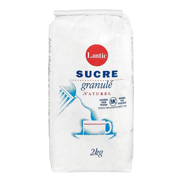 Lantic White Sugar 2kg