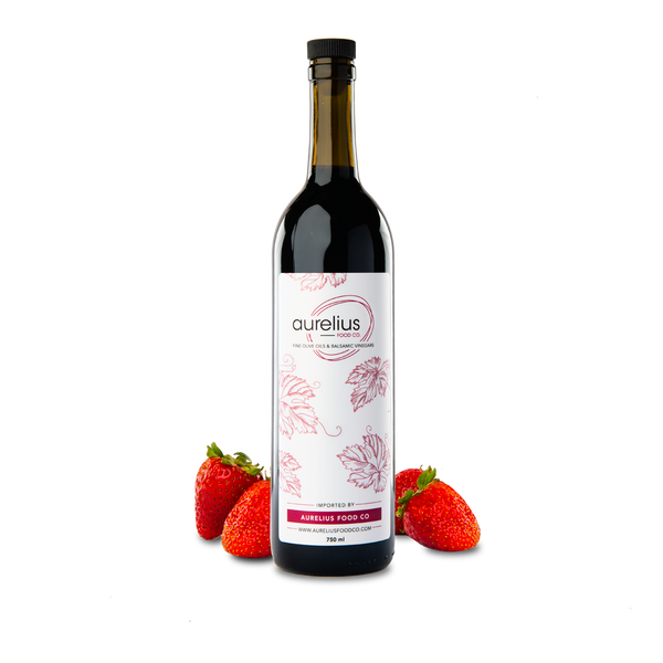 Aurelius Strawberry Balsamic 200ml