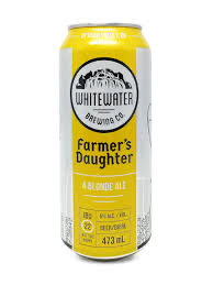 Whitewater Farmers Daughter