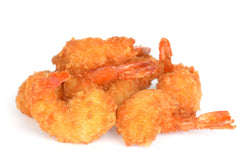 Shrimp - Breaded