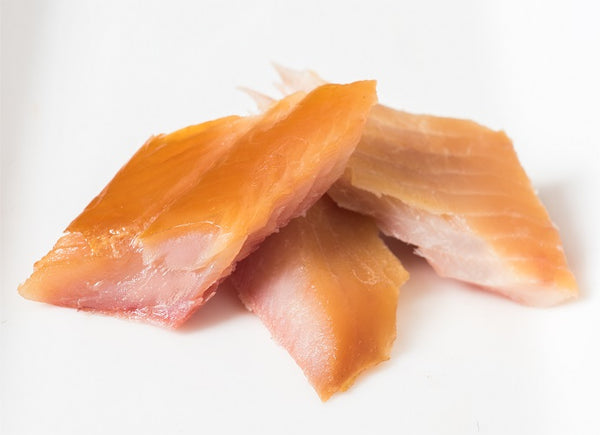 Smoked Trout Fillets - Rainbow, IVP, Canada