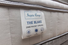 Load image into Gallery viewer, The Blake 2000 Pillow Top