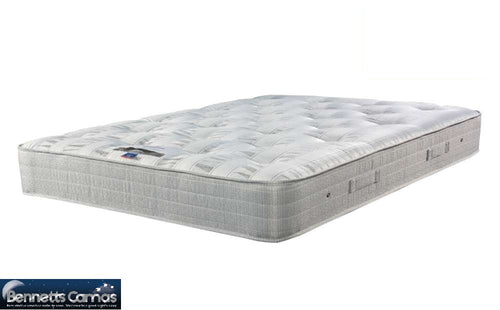 Sleepeezee Backcare 800 - Bennetts Bedrooms