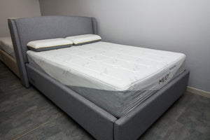 MLily Ottoman Storage & Mattress set