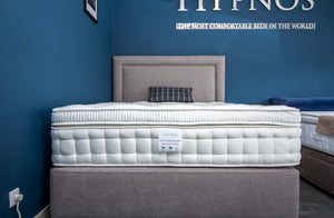 Shakespeare 3500 Britannia Pillow Top Mattress