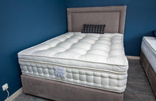 Load image into Gallery viewer, Shakespeare 3500 Britannia Pillow Top Mattress