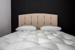 Alexandra 2000 Britannia Mattress - Bennetts Bedrooms