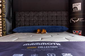 Ritz Mammoth Plus Bed Set