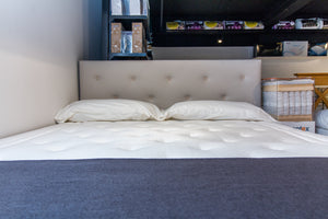 Elite Ottoman Storage Bed Set