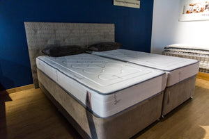 Eco Zip & Link Mattress Only