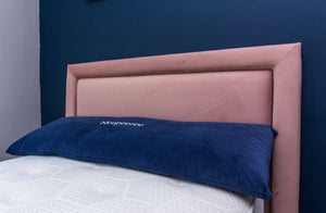 Sleepeezee Ottoman Storage Bed set - Bennetts Bedrooms