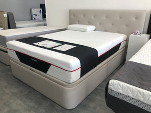 Ottoman Dream+ Storage Bed Set - Bennetts Bedrooms