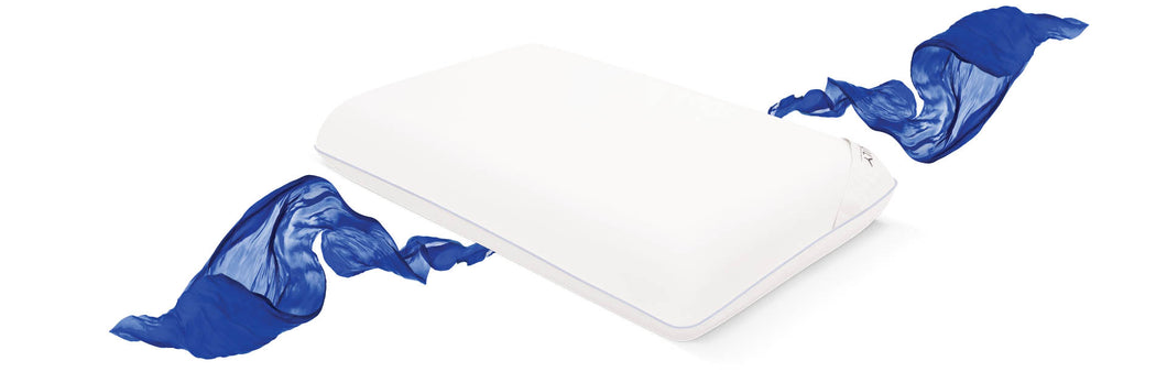 Vitality Gel Pillow - Bennetts Bedrooms