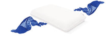 Carregar imagem no visualizador da galeria, Twin Pack Vitality Gel Pillow - Bennetts Bedrooms